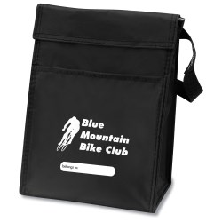 View a larger, more detailed picture of the ID KOOZIE&reg Lunch Sack