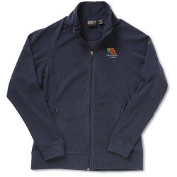 View a larger, more detailed picture of the DRI DUCK Velocity Full-Zip Nano-Fleece - Ladies 