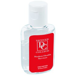 View a larger, more detailed picture of the Hand Sanitizer - 1 2 oz