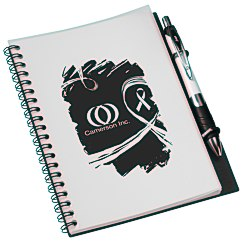 View a larger, more detailed picture of the Scripto Journal Bundle Set - Support the Cause