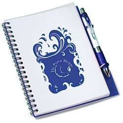 View a larger, more detailed picture of the Scripto Journal Bundle Set - Splash