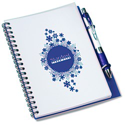 View a larger, more detailed picture of the Scripto Journal Bundle Set - Snowy Night