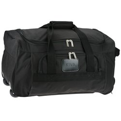 View a larger, more detailed picture of the Rolling Travel Duffel