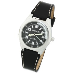 View a larger, more detailed picture of the Rugged-N-Ready Calendar Watch - Ladies