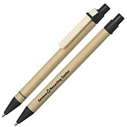 View a larger, more detailed picture of the ECOL Pen - 24 hr
