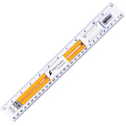 View a larger, more detailed picture of the Combo Ruler