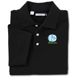 View a larger, more detailed picture of the Cutter & Buck Ace Polo - Men s