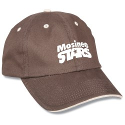 View a larger, more detailed picture of the Staycation Cap