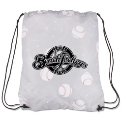View a larger, more detailed picture of the Sports League Sportpack - Baseball