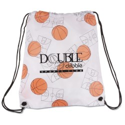 View a larger, more detailed picture of the Sports League Sportpack - Basketball