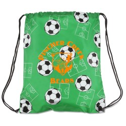 View a larger, more detailed picture of the Sports League Sportpack - Soccer