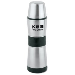 View a larger, more detailed picture of the Travel Vacuum Bottle - 16 oz