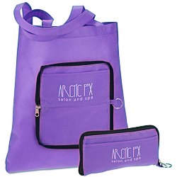 View a larger, more detailed picture of the Zip-N-Tote