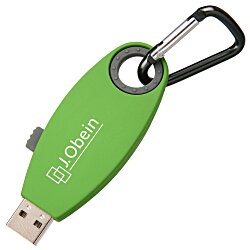View a larger, more detailed picture of the Palmero USB Drive - 2GB