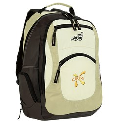 View a larger, more detailed picture of the sol Exposure Backpack