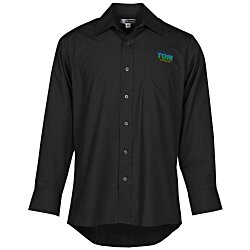 View a larger, more detailed picture of the Broadcloth Value Shirt - Men s