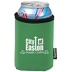 View a larger, more detailed picture of the Summit Collapsible KOOZIE&reg Can Kooler