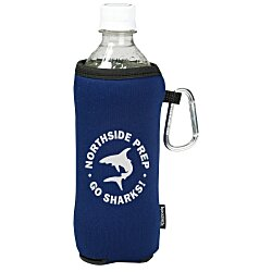 View a larger, more detailed picture of the Collapsible KOOZIE&reg Bottle Kooler