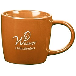 View a larger, more detailed picture of the Metro Mug - 11 oz - 24 hr
