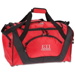 View a larger, more detailed picture of the sol Shakedown Duffel