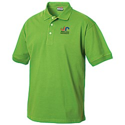 View a larger, more detailed picture of the Clique Lincoln Polo - Men s
