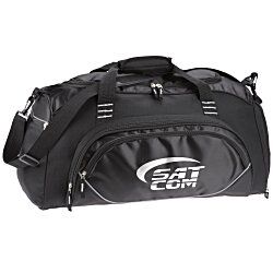 View a larger, more detailed picture of the Preston Weekender Duffel - 24 hr
