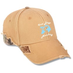 View a larger, more detailed picture of the CAMprO Buckshot Cap - 24 hr