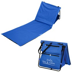 View a larger, more detailed picture of the 3-in-1 Chillin Lounger - Closeout