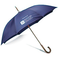 View a larger, more detailed picture of the totes Automatic Stick Umbrella