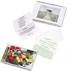View a larger, more detailed picture of the  Grow Your Own Kits - Greek Salad