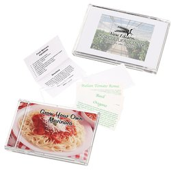 View a larger, more detailed picture of the  Grow Your Own Kits - Marinara