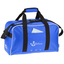 View a larger, more detailed picture of the Slazenger Racer Duffel