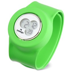 View a larger, more detailed picture of the Slap-on Digital Watch