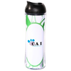View a larger, more detailed picture of the Full Color Laguna Travel Tumbler - 14 oz