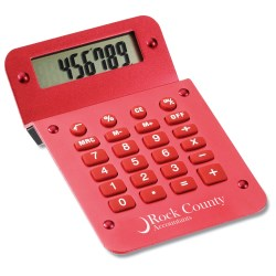 View a larger, more detailed picture of the Execu-Mate Calculator