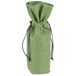 View a larger, more detailed picture of the Lamis Wine Tote - Closeout