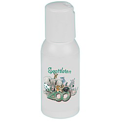 View a larger, more detailed picture of the SPF-30 Sunscreen Lotion - 1 oz