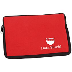 View a larger, more detailed picture of the Contrast Laptop Sleeve - 7 x 10-1 4