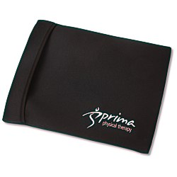 View a larger, more detailed picture of the Wraptop Laptop Sleeve - 11-1 2 x 14 