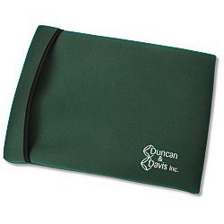View a larger, more detailed picture of the Wraptop Laptop Sleeve - 13 x 15