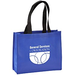 View a larger, more detailed picture of the Raindance Laminated Tote Bag - 10-1 2 x 12-1 2