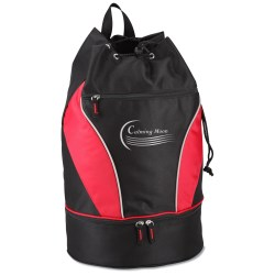 View a larger, more detailed picture of the Zaino Backpack Cooler - Closeout