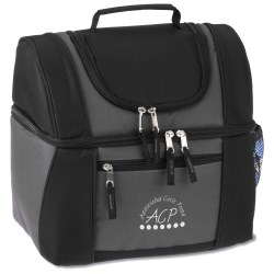 View a larger, more detailed picture of the Macho Lunch Cooler
