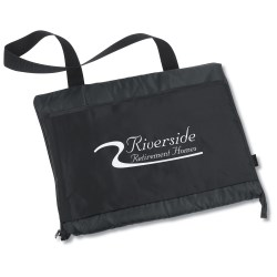 View a larger, more detailed picture of the Performance Blanket Tote - Closeout