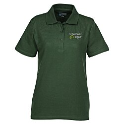 View a larger, more detailed picture of the Sonoma Dri-Balance Polo - Ladies