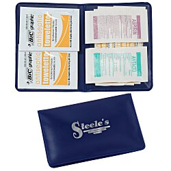 View a larger, more detailed picture of the Redi First Aid Pack - Opaque