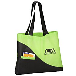 View a larger, more detailed picture of the Stride Tote