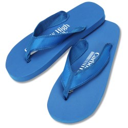 View a larger, more detailed picture of the Laguna Surf Flip Flops