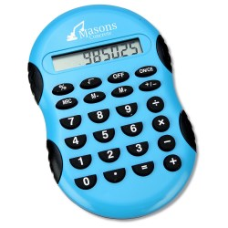 View a larger, more detailed picture of the Comfort Calculator - Colors