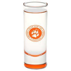 View a larger, more detailed picture of the Neonware Shooter Glass - 2-1 2 oz